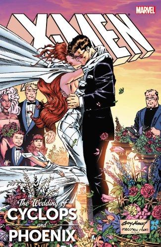 9780785162902: X-Men: The Wedding of Cyclops & Phoenix