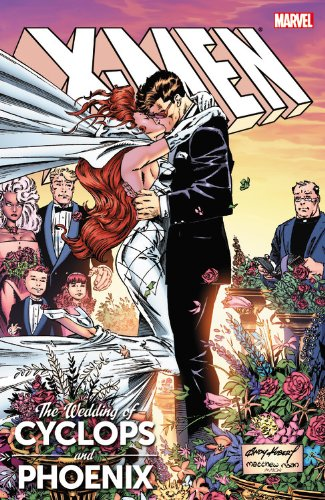 9780785162902: X-Men: The Wedding of Cyclops & Phoenix