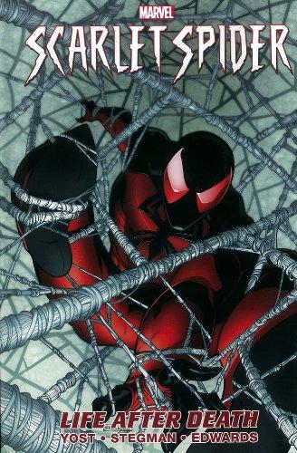 9780785163084: Scarlet Spider 1: Life After Death