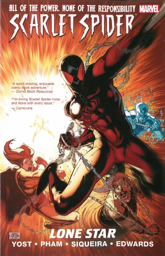 9780785163114: Scarlet Spider - Volume 2: Lone Star
