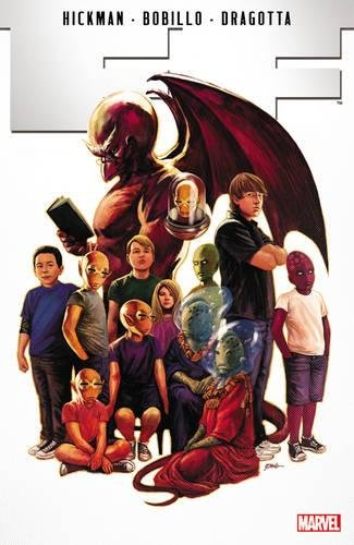 9780785163138: FF, Volume 3 (Fantastic Four)
