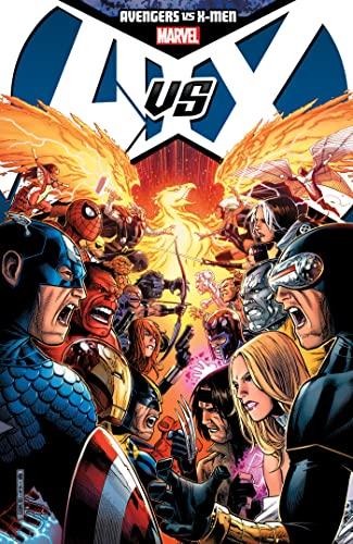 9780785163183: Avengers Vs. X-men