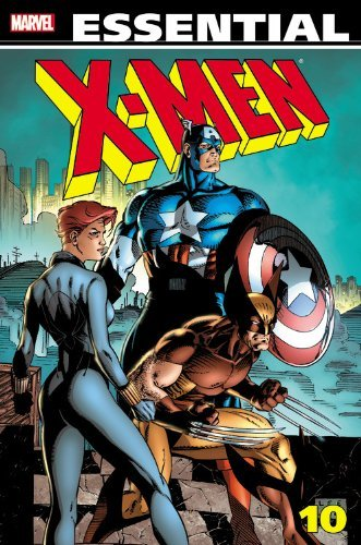 9780785163244: Essential X-Men - Volume 10