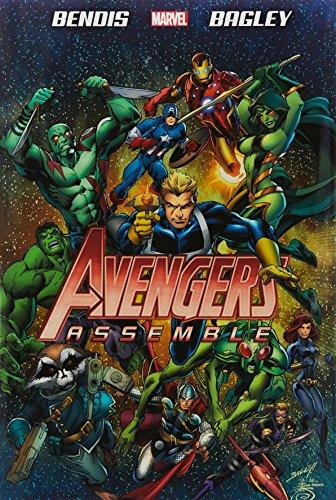 9780785163275: Avengers Assemble