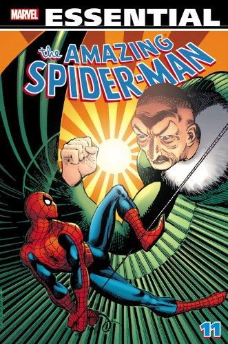 9780785163305: The Amazing Spider-Man, Volume 11 (Essential)