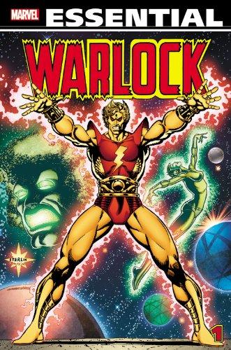 9780785163312: Essential Warlock 1