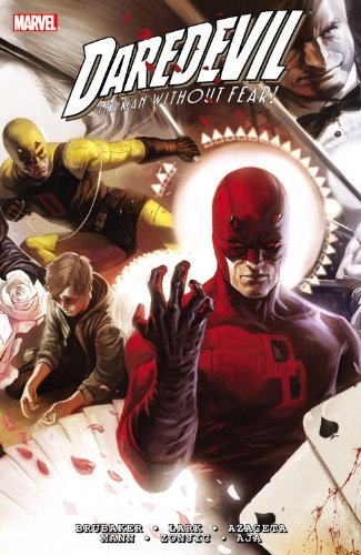9780785163367: Daredevil by Ed Brubaker & Michael Lark Ultimate Collection Book 3