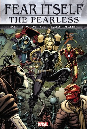 9780785163435: Fear Itself: Fear Itself: The Fearless Fearless