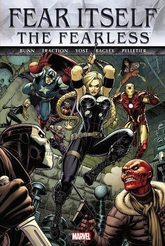 9780785163442: Fear Itself: Fear Itself: The Fearless Fearless