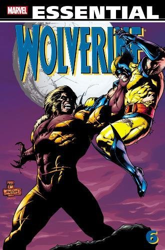 9780785163527: Essential Wolverine - Volume 6