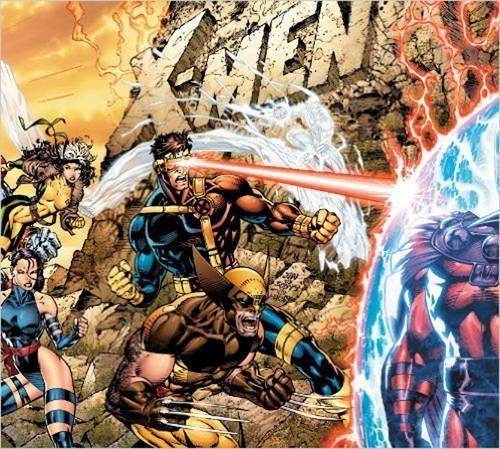 9780785163589: Mutant Genesis 2.0 (X-Men)