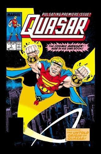 9780785163596: Quasar Classic - Volume 1