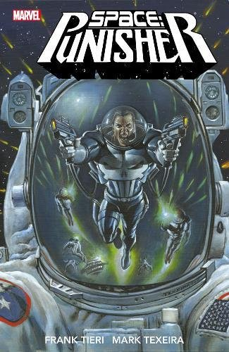 9780785163671: Space: Punisher (Punisher (Marvel Quality Paper))