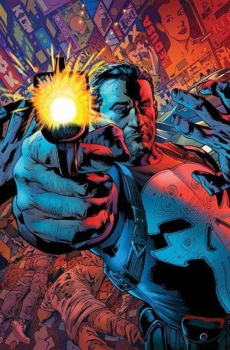 9780785163749: The Punisher by Greg Rucka 1