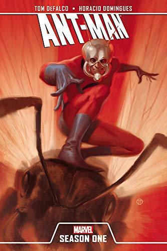 9780785163862: Ant-Man: Season One