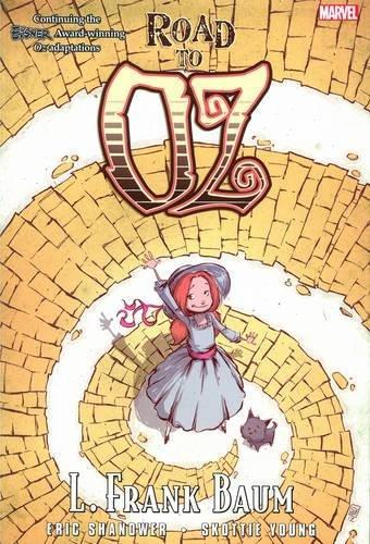 9780785164043: Oz: Road to Oz