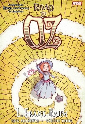 Oz: Road to Oz: Shanower, Eric, Baum,