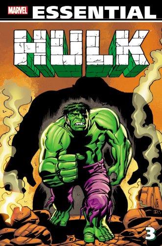 9780785164197: Essential Hulk - Volume 3: Reissue