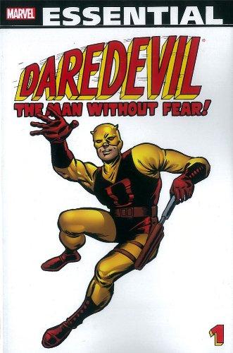 9780785164203: Essential Daredevil - Volume 1: Reissue