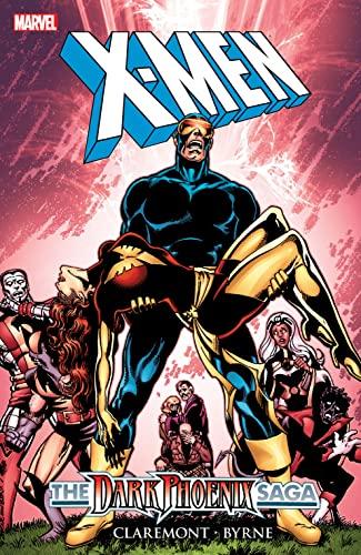 9780785164210: X-Men: Dark Phoenix Saga
