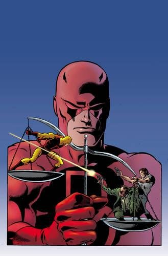 9780785164241: Essential Daredevil - Volume 3