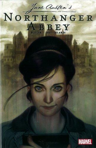 9780785164401: Northanger Abbey (Marvel Classics)