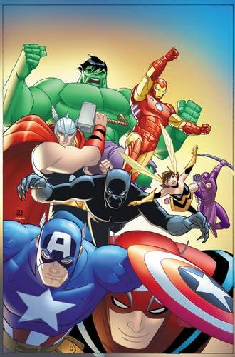 9780785164456: Marvel Universe Avengers Earth's Mightiest Heroes - Volume 2