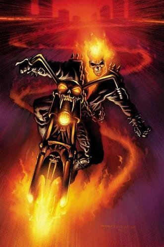 9780785164470: Ghost Rider By Daniel Way Ultimate Collection