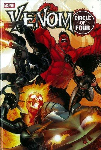 9780785164500: Venom: Circle of Four