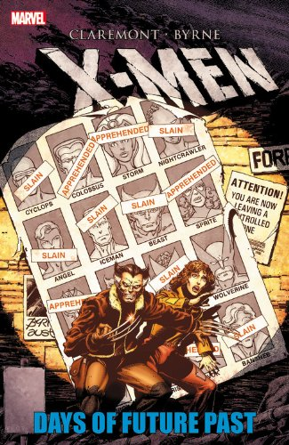 9780785164531: X-Men: Days of Future Past