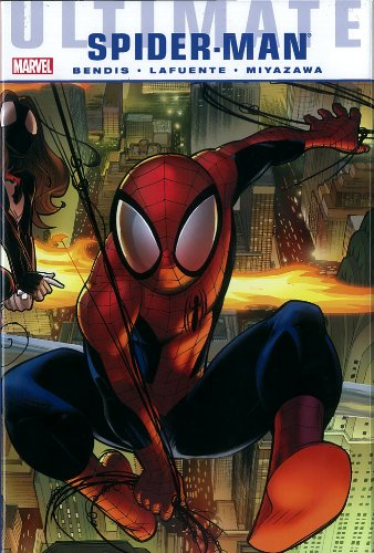 Ultimate Spider-Man - Vol. 12 (Ultimate Spider-Man (Hardcover))