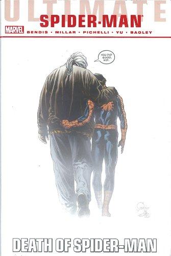 9780785164647: Ultimate Comics Spider-Man: Death of Spider-Man Omnibus
