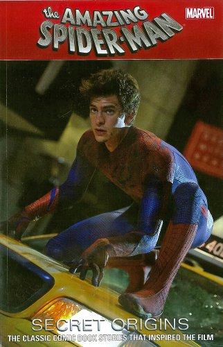 9780785164722: The Amazing Spider-Man: Secret Origins