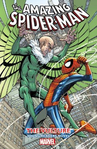 Amazing Spider-Man - Vulture : Young Readers: Caramagna, Joe
