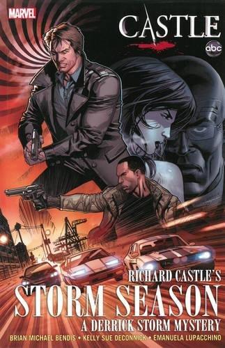 9780785164838: Castle: Richard Castle's Storm Season: A Derrick Storm Mystery