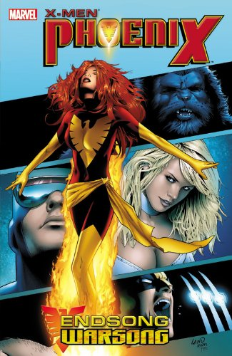 9780785164876: X-Men - Phoenix: Endsong/Warsong Ultimate Collection