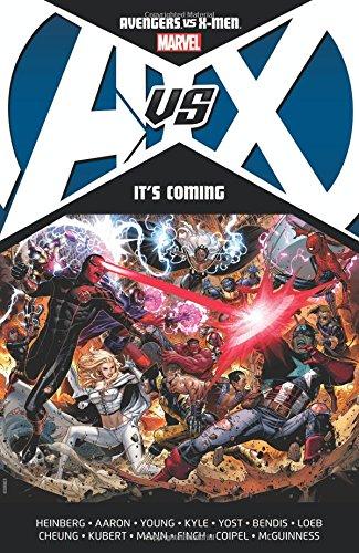 9780785164975: Avengers vs. X-Men: It's Coming