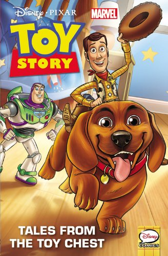 9780785165064: Toy Story: Tales From The Toy Chest (Disney Comics)