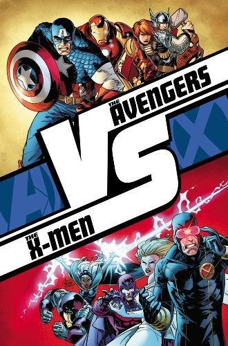 9780785165200: The Avengers Vs. The X-Men: Vs.