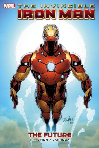 9780785165217: Invincible Iron Man 11: The Future
