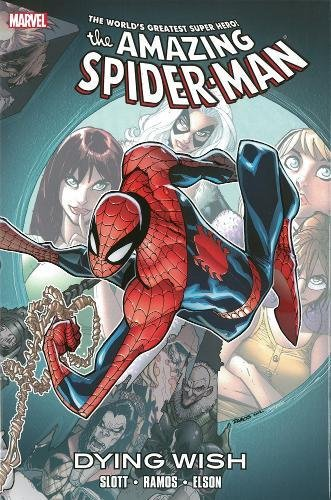 Spider-Man: Dying Wish (Amazing Spider-Man)
