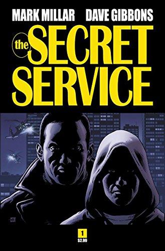 9780785165453: The Secret Service: Kingsman
