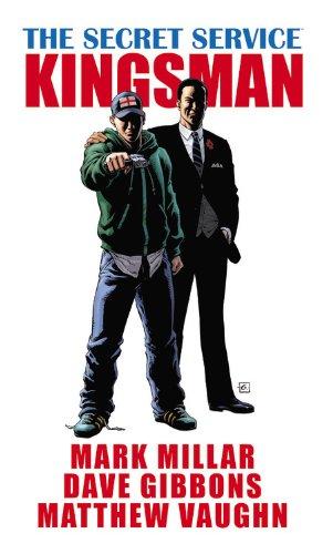 9780785165460: The Secret Service: Kingsman