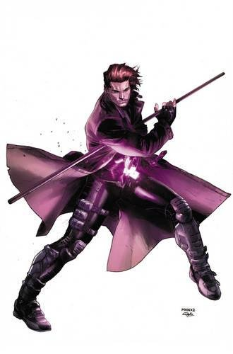 9780785165477: GAMBIT 01 ONCE A THIEF
