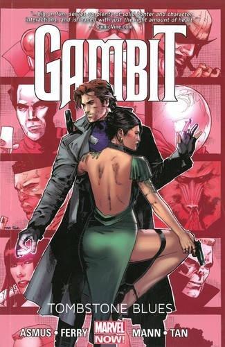 9780785165484: Gambit 2: Tombstone Blues