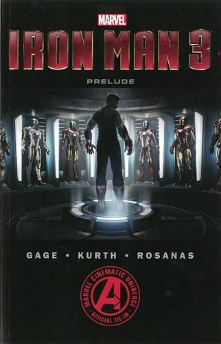 9780785165514: Marvel's Iron Man 3 The Movie Prelude