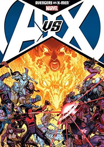 9780785165859: Avengers VS X-Men HC Bradshaw Dm Ed Var Avx