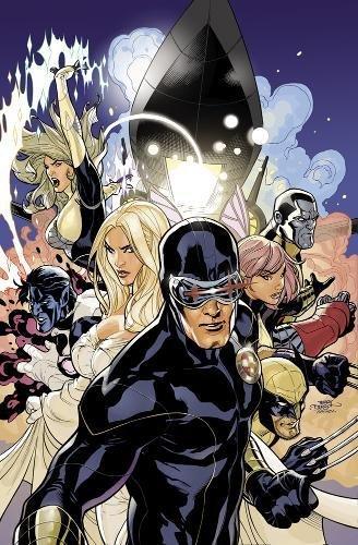 9780785165934: Uncanny X-Men: The Complete Collection by Matt Fraction - Volume 1
