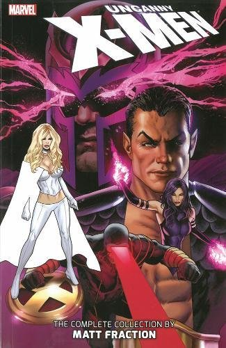 9780785165941: Uncanny X-Men: The Complete Collection by Matt Fraction - Volume 2