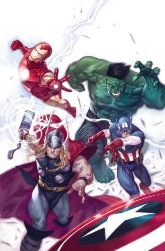 9780785165965: Avengers: Season One